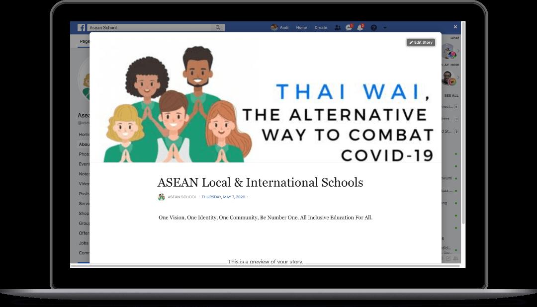 aseanschool.org