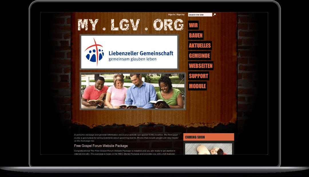 my.lgv.org