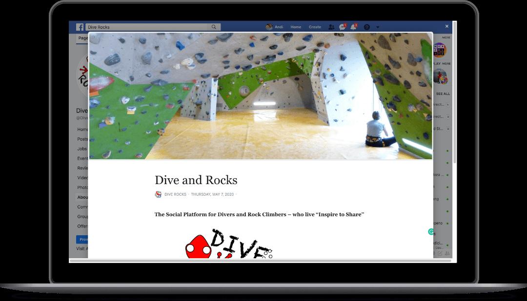dive.rocks