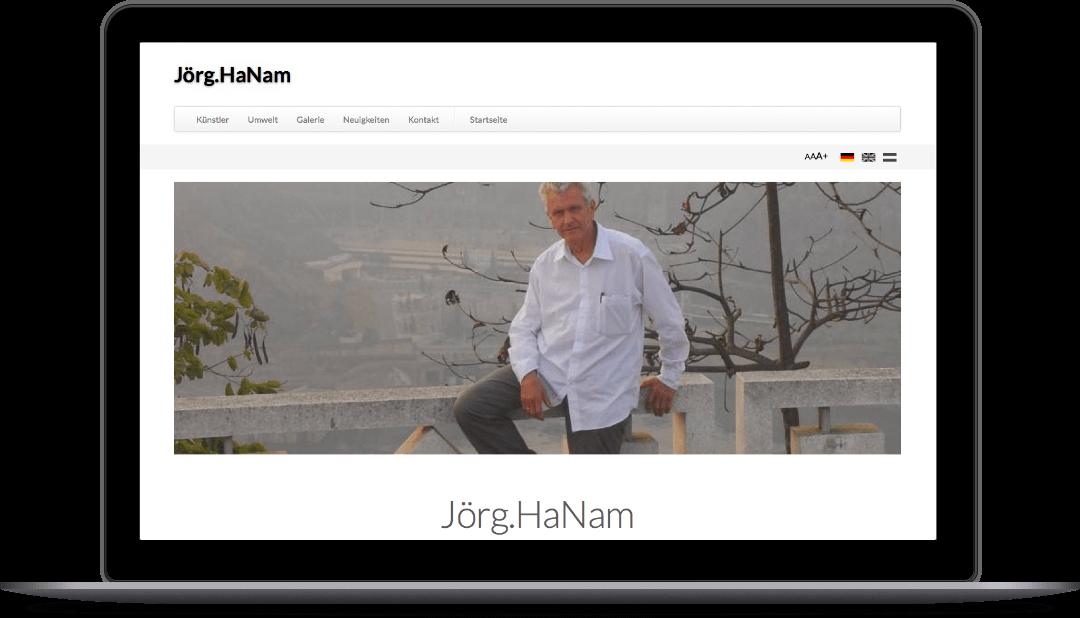 joerghanam.com