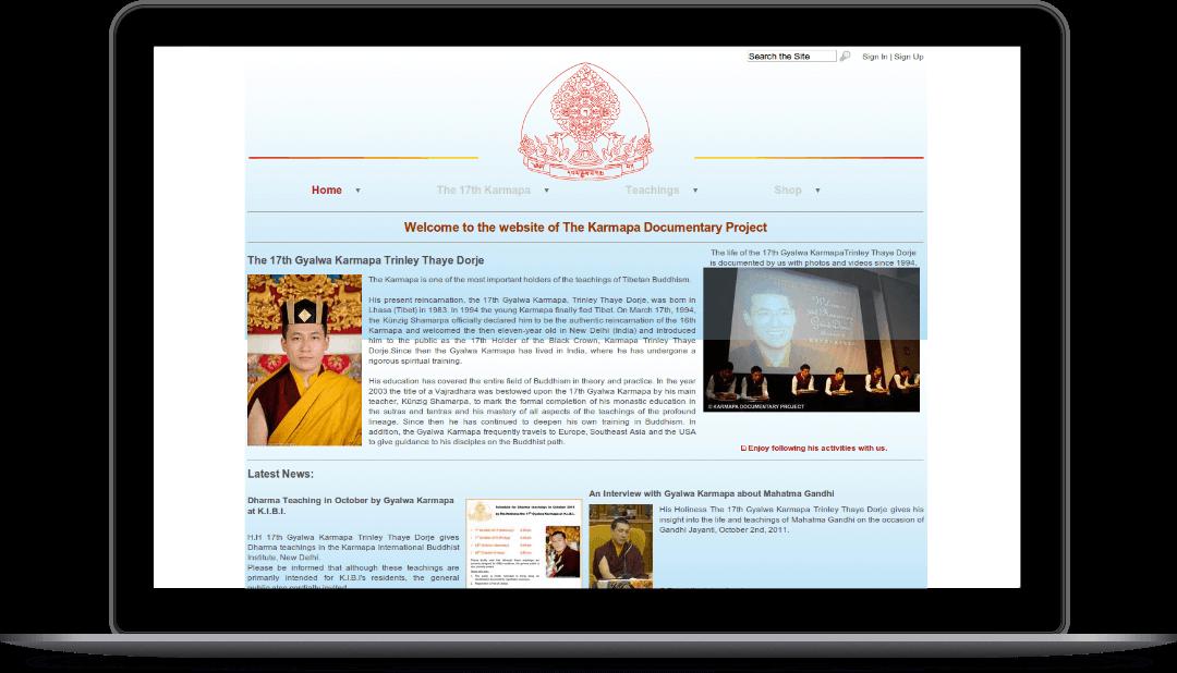 karmapa-news.org