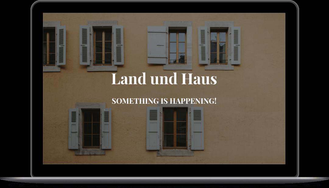 landundhaus.com