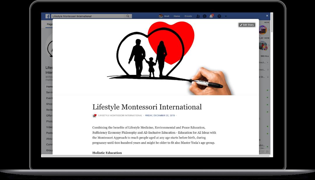 lifestylemontessori.com