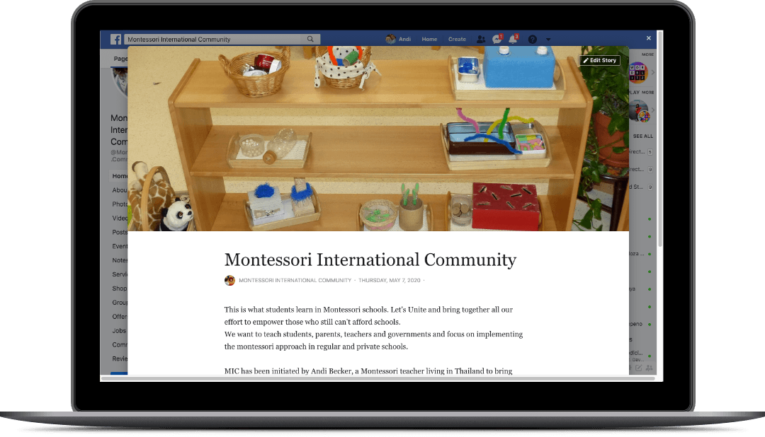 montessori-international.com