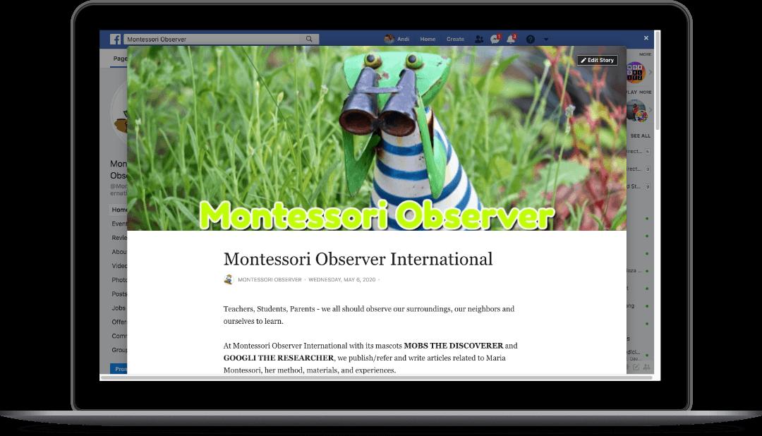 montessori.observer