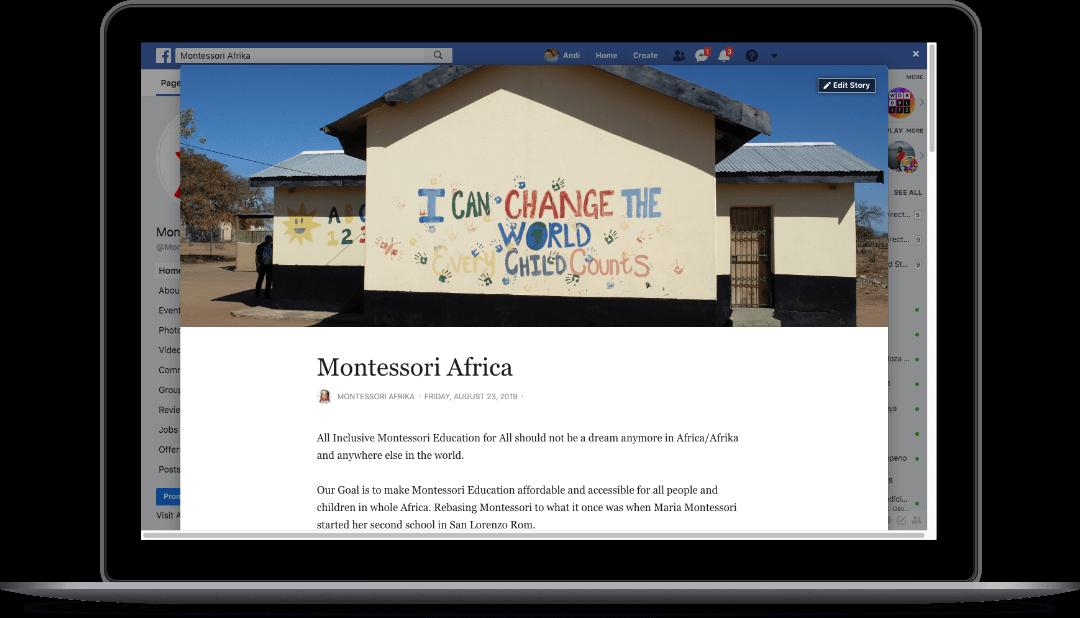 montessoriafrika.com