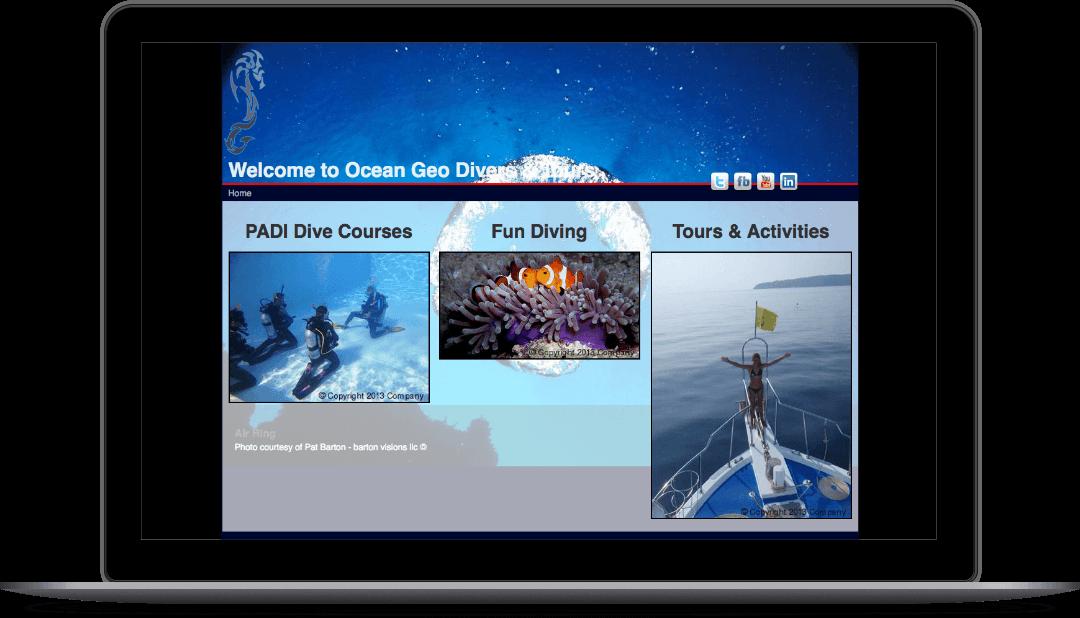 oceangeodivers.com