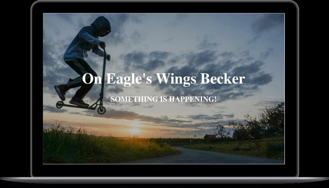 oneagleswings.xyz