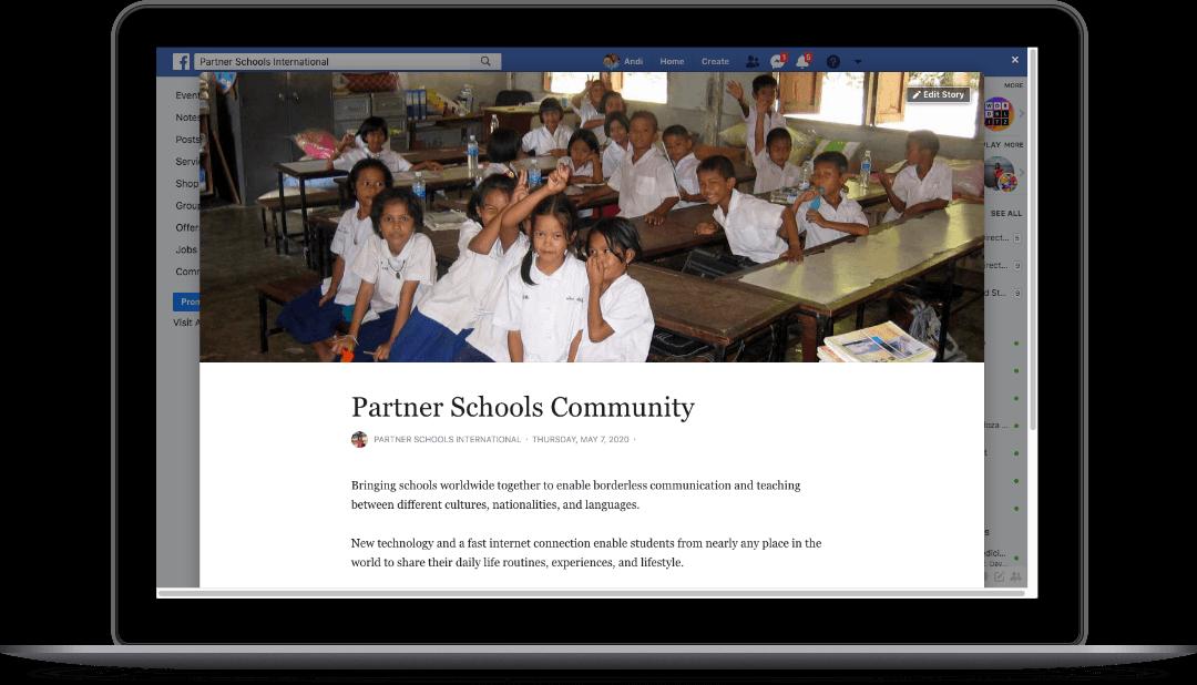 partnerschools.com