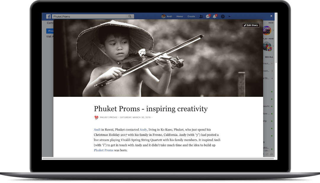 phuketproms.com
