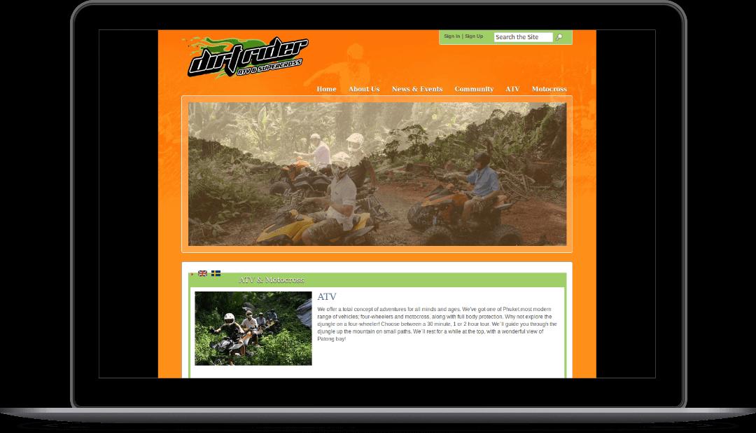 phuket-dirtrider.com