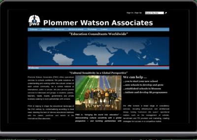 plommerwatson.com