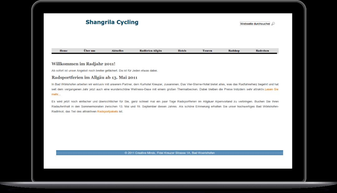 shangrilacycling.com