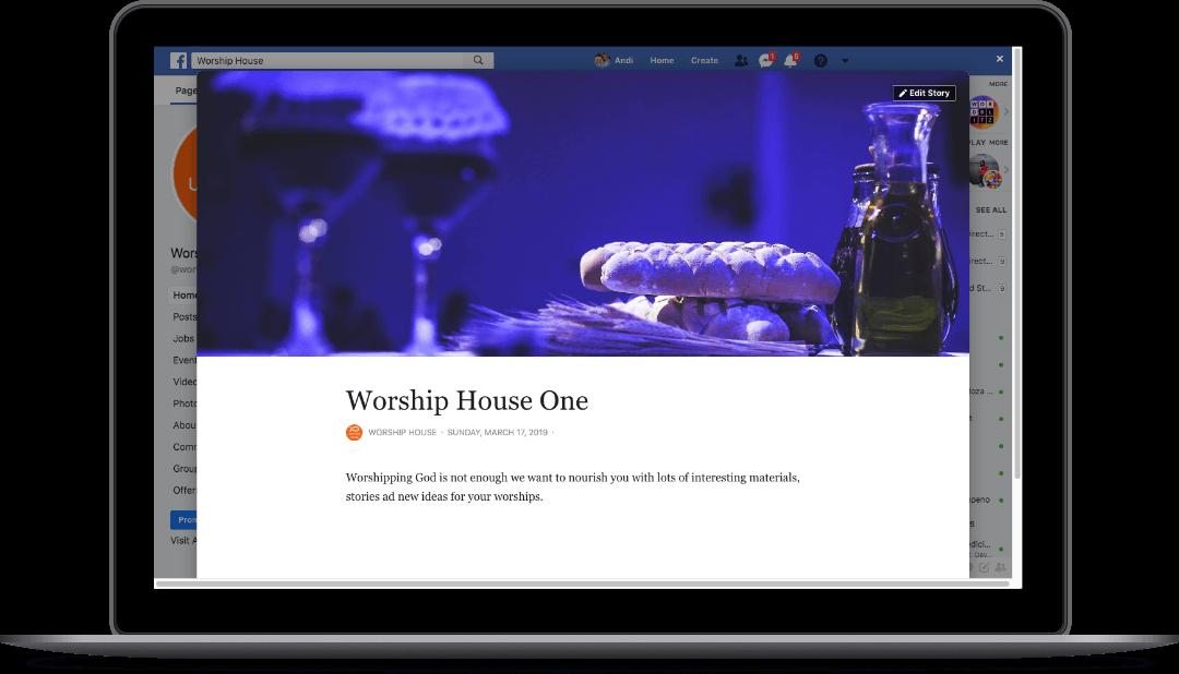 worship.house