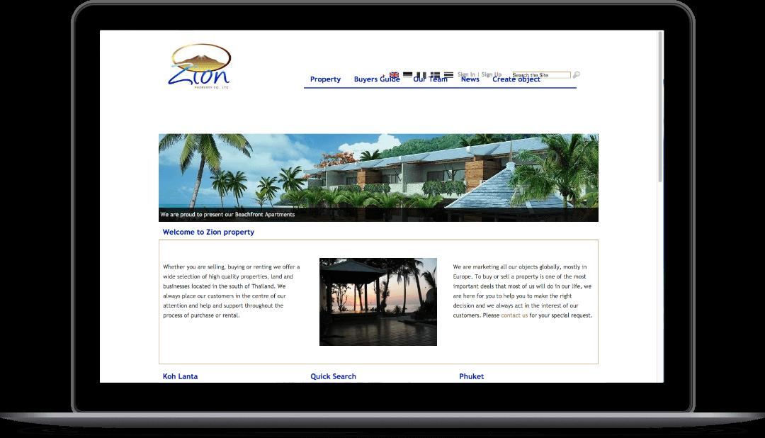 zion-property.com